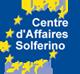 Logo Centre d'Affaires Solférino Lille.