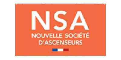 Nouvelle Société d'Ascenseurs NSA Client du Centre d'd'Affaires Solférino