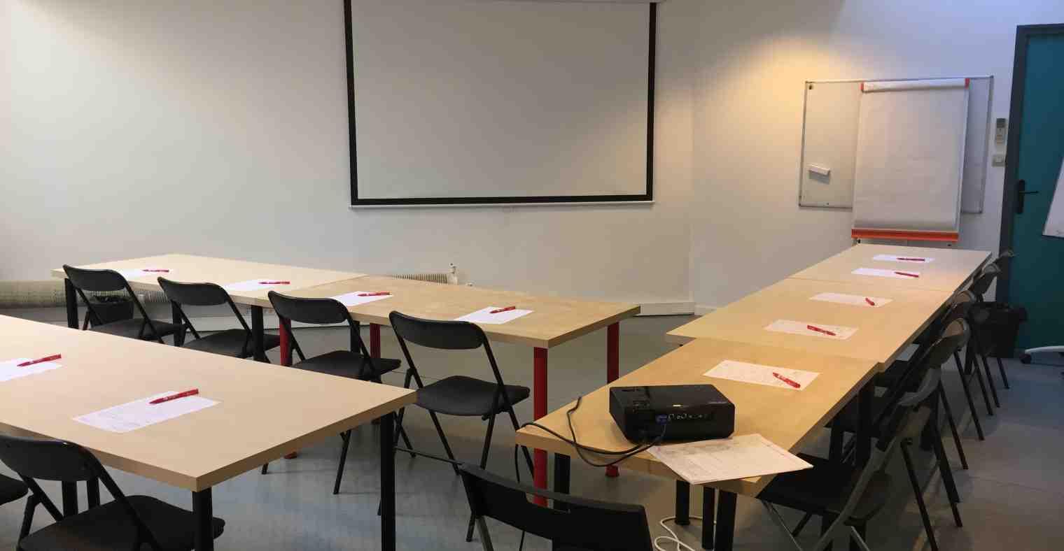 Salle de réunion 20 personnes , Centre d'Affaires Solférino.