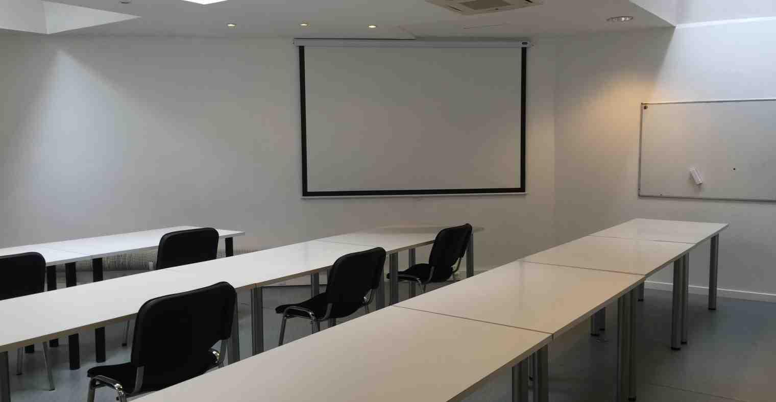 Centre d'Affaires Solférino Lille - Salle de réunion - formation - séminaire - 20 personnes